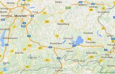 Germania: morti nello scontro ferroviario vicino Monaco