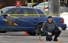 Usa: caccia all'uomo dopo strage nel Michigan. Uccise sei persone