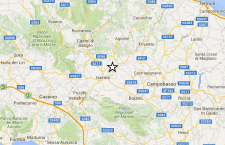 Molise: sciame sismico ad Isernia. Sgomberate e chiuse alcune scuole