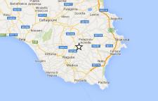 Terremoto a Ragusa. Paura, senza danni