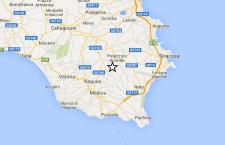 Nuova forte scossa di terremoto con paura tra Siracusa e Ragusa