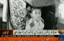 Pakistan: strage islamista uccide 60 persone. Molti cristiani