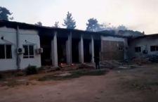 Usa: puniti i militari che bombardarono ospedale per errore in Afghanistan