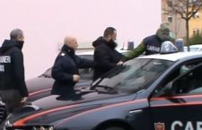 Operazione anti Isis a Roma