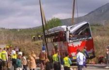 Incidente bus Erasmus in Spagna: 7 studentesse italiane tra i morti