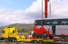 Spagna: 7 le italiane morte sul bus Erasmus. Autista: colpo di sonno
