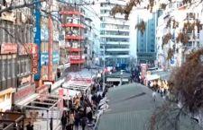 Turchia: esplosione nel centro di Ankara. Persone coinvolte