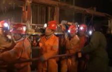 Cina: 19 morti in miniera