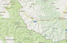 Terremoto tra Piemonte e Francia. Sciame sismico a Cuneo