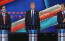 Primarie Usa: Hillary Clinton e Trump in testa