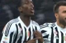 Juve: domato il Milan, altro passo verso il quinto scudetto di fila