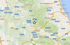 Sciame sismico a l'Aquila dopo scossa nella notte