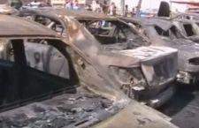 Iraq: saliti a 62 i morti per attentati suicida Isis in varie zone del paese