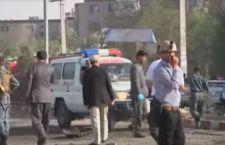 Afghanistan: attacco suicida talebano a Kabul. 24 morti e 43 feriti
