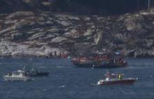 Norvegia: cade elicottero. Un italiano tra i 13 morti