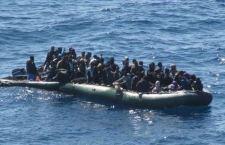 Migranti: naufragio in Libia. Si temono 70 annegati