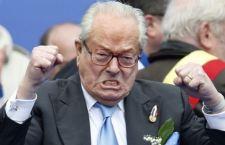 Le Pen e le camere a gas naziste: pagherà 30 mila euro di multa
