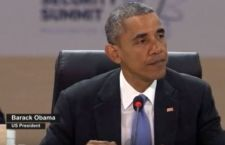 Obama: rischio di un attacco nucleare dei terroristi Isis
