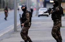 Turchia: allerta terrorismo. Usa e Israele invitano a partire