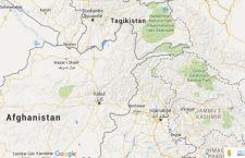 Terremoto scuote l' Asia, dall'Afghanistan,Pakistan e India
