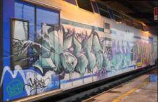 Milano: scrive su muro in stazione. 19 enne russo travolto e ucciso da treno