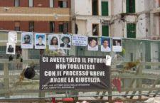 L'Aquila: conferma condanne per casa dello studente. Cancellate altre condanne