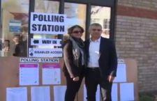Londra: il nuovo sindaco è islamico e non vuole uscire dall'Europa