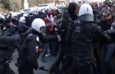 Migranti: Austria fa marcia indietro. Nessun muro