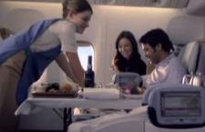 Derubato ad alta quota mentre volava verso Hong Kong