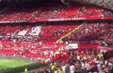 Sfollato stadio del Manchester United per allarme bomba