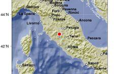 Terni: paura per forte terremoto tra Umbria e Lazio