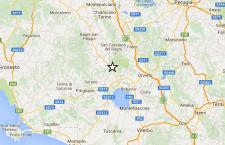 Viterbo: nuovo terremoto fa paura. Chiuse delle scuole