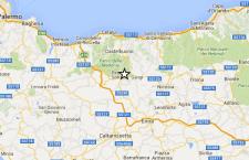 Doppio terremoto a Palermo