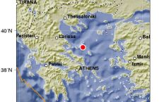 Grecia: serie di scosse di terremoto di forti intensità