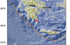 Forti terremoti in Grecia e in Egitto, a Sharm el- Sheikh