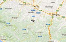 Modena: terremoto spaventa senza fare danni