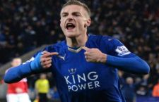 Leicester vince ancora. 3 a 1 all'Everton