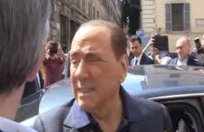 Berlusconi: malore. Ricoverato in ospedale