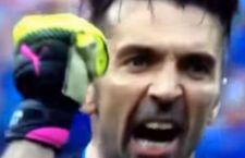 Italia super domina la Spagna agli Euro2016