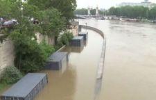5 morti per alluvioni in Germania e Francia.  Louvre chiuso per salvare le opere