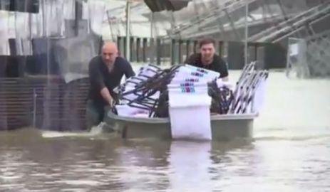inondazioni parigi