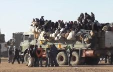 Migranti: 34 cadaveri trovati tra Niger e Algeria. 20 bambini