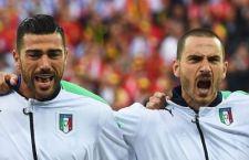 Europei di calcio. L'Italia vince, ma deve insistere
