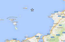 Terremoto in Sicilia. Senza conseguenze