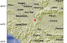 Serbia: violento terremoto vicino Belgrado