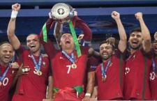 Euro2016: Francia beffata da un cinico Portogallo