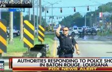 Usa: Obama chiede calma dopo uccisione di altri 3 poliziotti