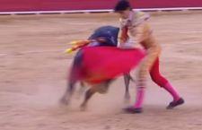 Spagna: torero muore incornato. Feriti per le corse dei tori