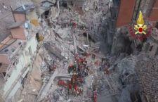 Terremoto. Morti a quota 268. Continuano le scosse
