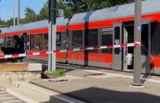 Svizzera: due morti per l'assalto sul treno